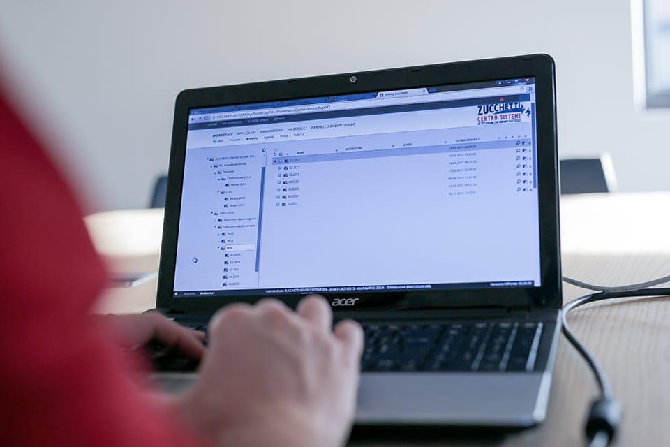 HR Accessi Web