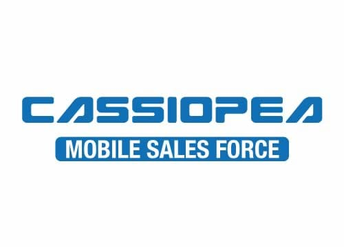 Cassiopea Mobile Sales