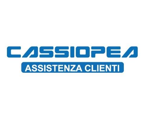 Cassiopea Assistenza Clienti