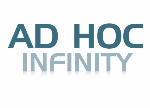 ERP Ad Hoc Infinity