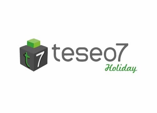 ERP Teseo 7 Holiday