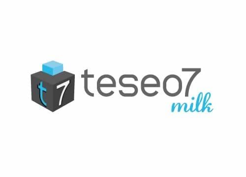 Teseo 7 Milk