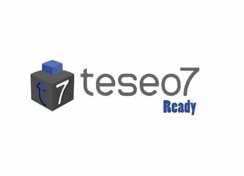 ERP Teseo 7 Ready