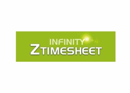 HR ZTimesheet