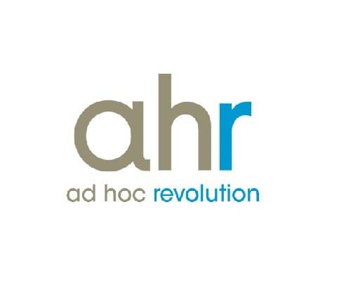 ERP Ad Hoc Revolution