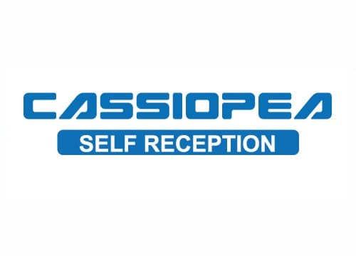 Cassiopea Smart Reception