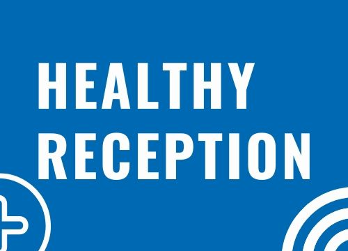 Healthy Reception