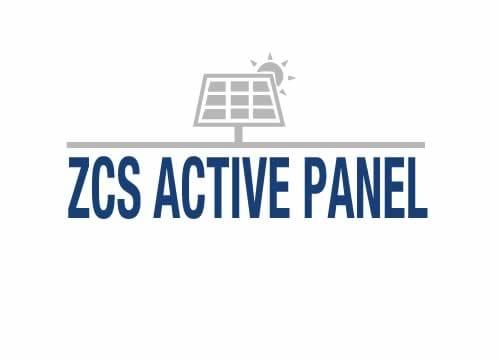ZCS Active Panel