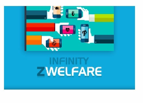 HR ZWelfare