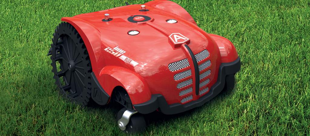 Telit and Zucchetti Ambrogio Robot Deliver Cutting Edge Technology to Your Lawn