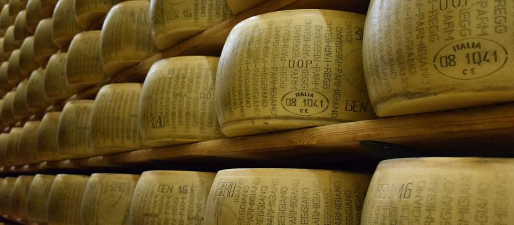 ZCS e Magazzini Generali delle Tagliate, un percorso di qualità per il Parmigiano Reggiano