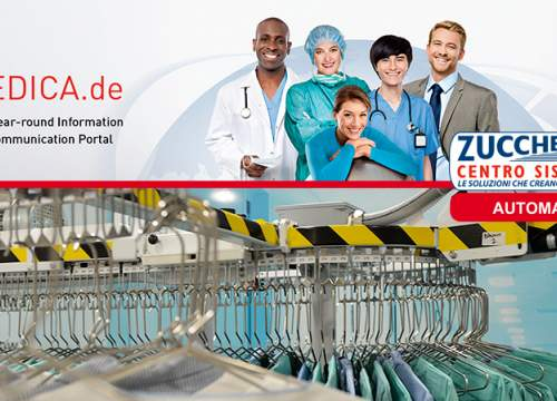 ZCS invites you to Medica 2017