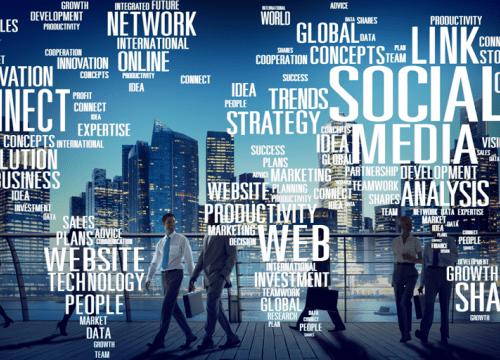 I 5 vantaggi della Digital Trasformation