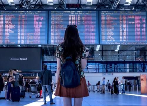 Come gestire il Business Travel in un'Azienda Smart