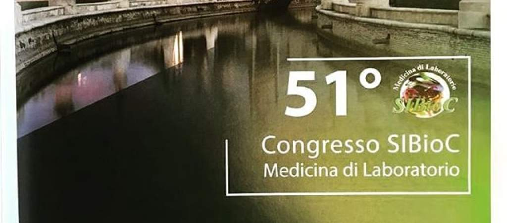 ZCS Healthcare al Congresso Sibioc sulla Medicina di Laboratorio nella Fragilità, Padova 20-22 Novembre