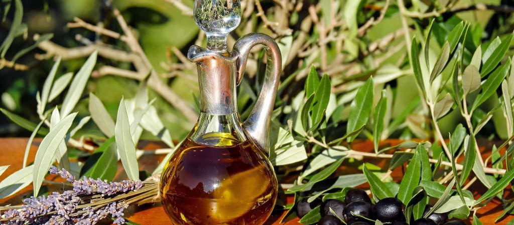 L'Olio d'Oliva, l'Innovazione che rafforza la Tradizione
