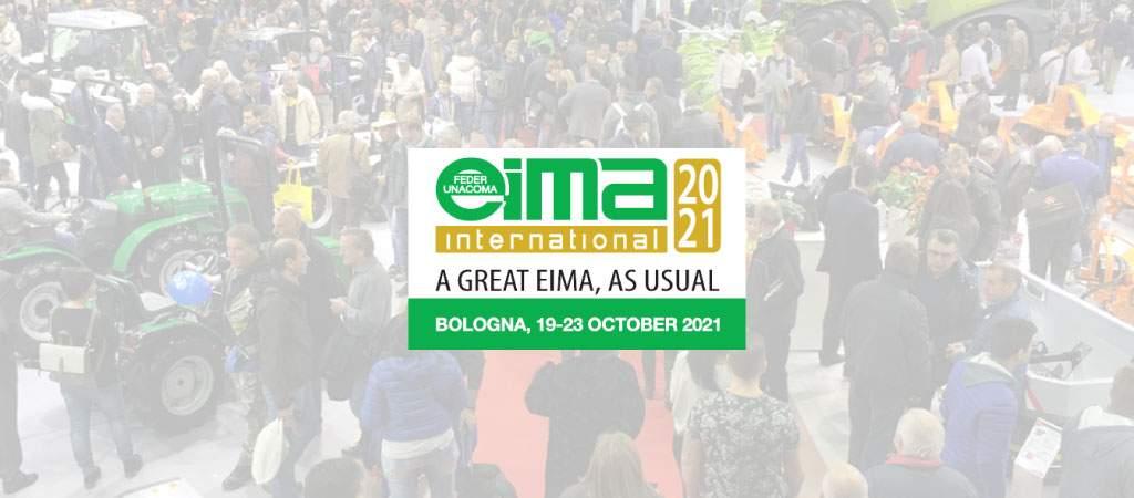 ZCS at EIMA International 2021