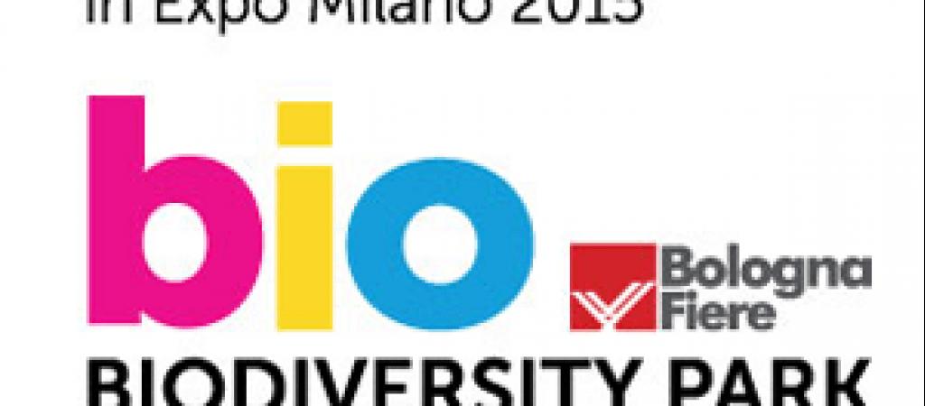 EXPO MILANO 2015: ZCS in the Biodiversity Park!