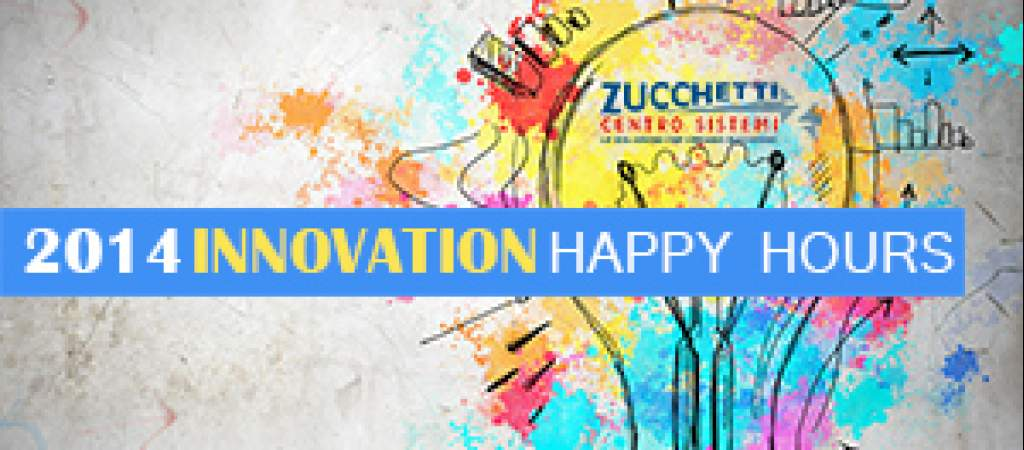 Innovation Happy Hours