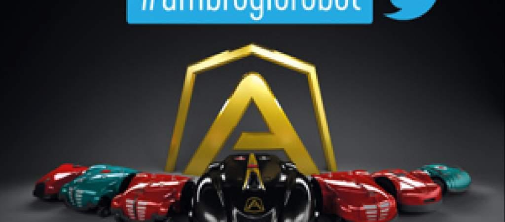 Ambrogio Robot on Twitter!
