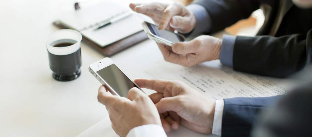 CRM and Mobile, a much more stronger relationship