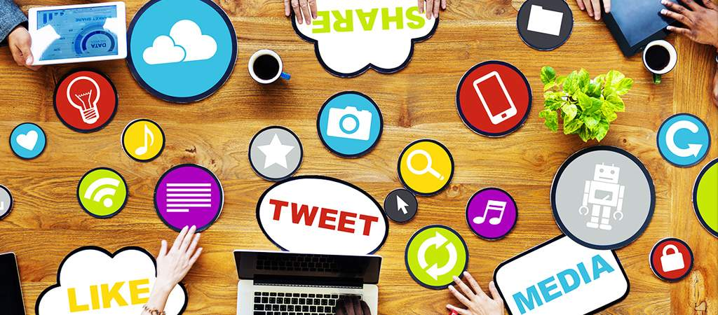 3 elements that will encourage companies to use Social Media
