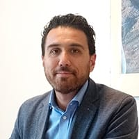Riccardo Filosa